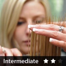 Intermediate Hairdressing