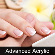 Advanced Acrylic Course