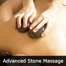 Advanced Hot Stone Massage Course