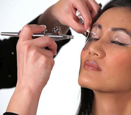 Airbrush Makeup Course Norfolk Beauty