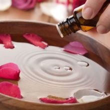 Aromatherapy Massage Course in Norwich