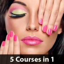 Beauty Specialist Course in Norwich, Norfolk.
