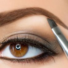 Eyebrow Tinting Course in Norfolk