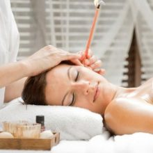 Hopi Ear Candling Course in Norwich