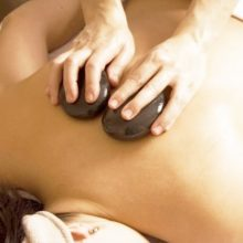 Hot Stone Massage Course in Norwich, Norfolk.