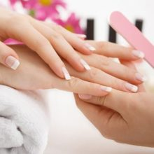 Manicure Course in Norwich