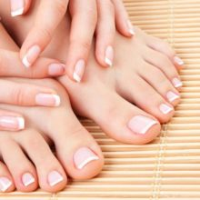 Pedicure Course in Norfolk