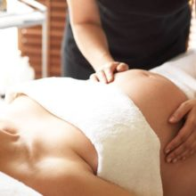 Pregnancy Massage Course in Norfolk