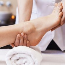 Reflexology Course in Norfolk