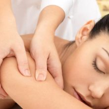 Swedish Massage Course in Norfolk